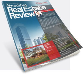 Ahmedabad Real Estate Review April-June 2018