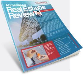 Ahmedabad Real Estate Review April-June 2019
