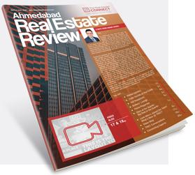 Ahmedabad Real Estate Review April - June 2020