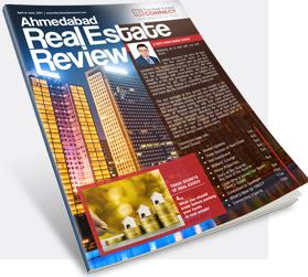 Ahmedabad Real Estate Review April - June 2021