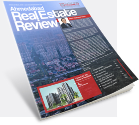 Ahmedabad Real Estate Review January-March 2018