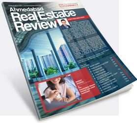 Ahmedabad Real Estate Review January - March 2021