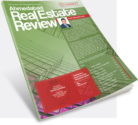 Ahmedabad Real Estate Review January-March 2019