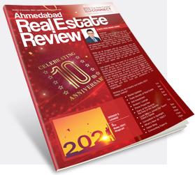 Ahmedabad Real Estate Review October - December 2020