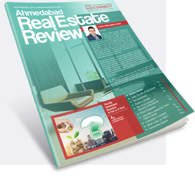 Ahmedabad Real Estate Review July-September 2018