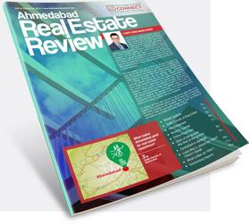 Ahmedabad Real Estate Review July - September 2019